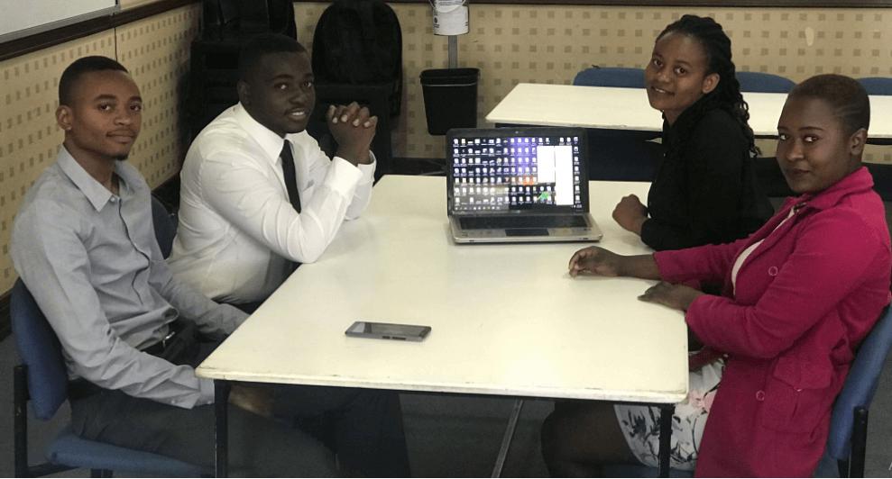 Tay Digital Consultancy Team