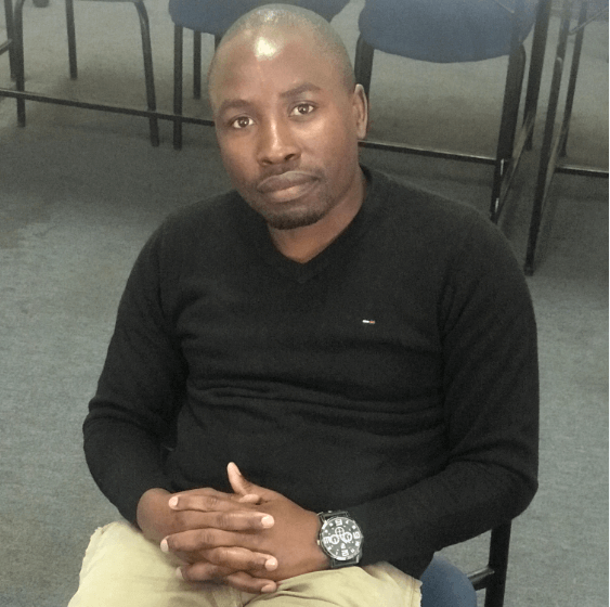 Taylor Chiyangwa- Digital Marketing & Online Entrepreship